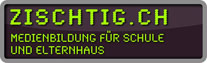 Logo des Vereins zischtig.ch